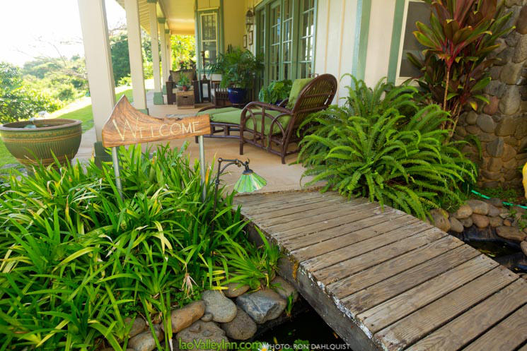 Maui Bed and Breakfast | Maui Accommodations | Maui B&B